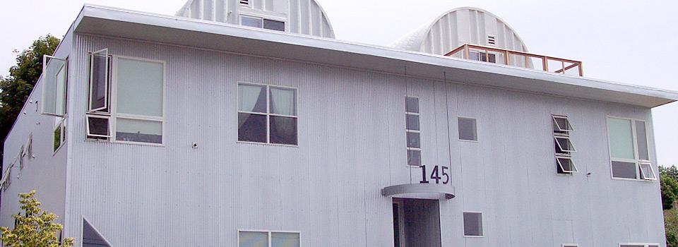 East Bayside Studios